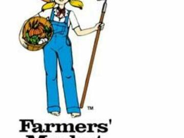 More Info: Delburne Farmer's Market