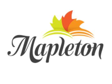 More Info: Mapleton Farmer's Market